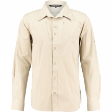 Mens Equator Stretch Anti Mosquito Shirt