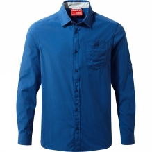 Mens NosiLife Tatton Long Sleeve Shirt