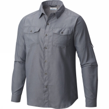 Mens Pilsner Peak II Long Sleeve Shirt