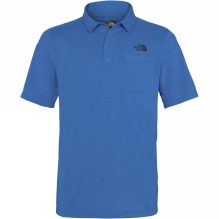 Mens Meadowlake Flashdry Polo
