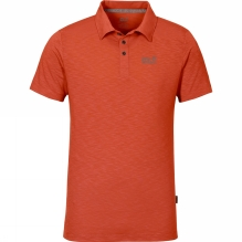 Mens Travel Polo 2