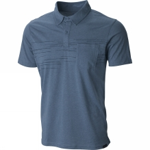 Mens Trail Shaker Polo Shirt