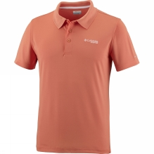 Mens Low Drag Polo Shirt