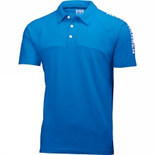 Mens HP Match Polo