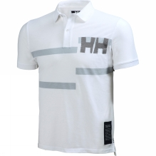 Mens Berge Viking Polo