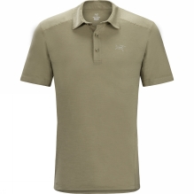 Mens Pelion Polo Shirt
