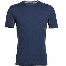 Mens Aero Short Sleeve Crewe