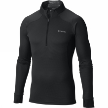 Men's Heavyweight II Long Sleeve Half Zip