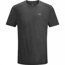 Mens Pelion Comp Short Sleeve Shirt