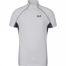 Mens Dynamic Hollow Half Zip