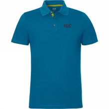 Mens Pique Function 65 Polo