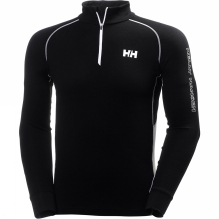 Mens HH Warm Flow High Neck 1/2 Zip Top
