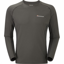 Mens Sonic Long Sleeve T-Shirt