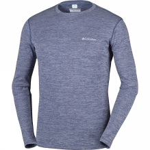 Men's Zero Rules Long Sleeve Shirt