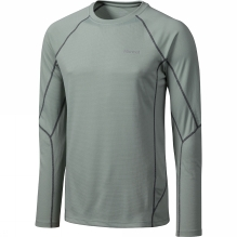 Mens ThermalClime Sport Long Sleeve Crew