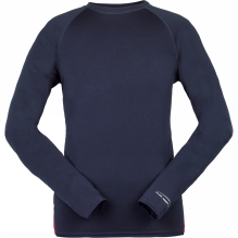 Mens Performance Base Layer Long Sleeve Crew