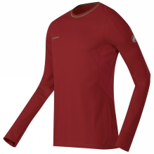 Men's Go Warm Long Sleeve Top