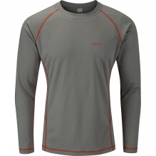 Men's Dryflo 120 Long Sleeve Tee