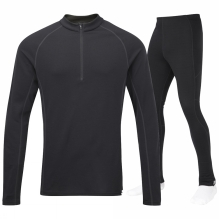 Mens Matrix Base Layer Twin Pack