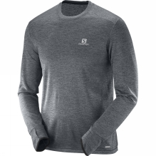 Mens Park Long Sleeve Tee