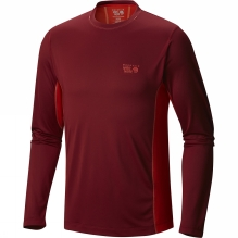 Mens Wicked Lite Long Sleeve Tee
