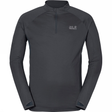Mens Passion Trail Half Zip