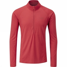Mens Merino+ 160 Long Sleeve Zip