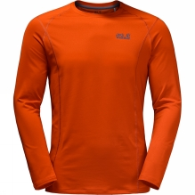 Mens Hollow Range Long Sleeve Top