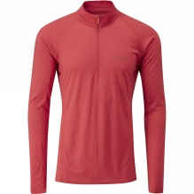 Men's Merino+ 120 Long Sleeve Zip