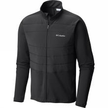 Mens Trail Flash Hybrid Jacket
