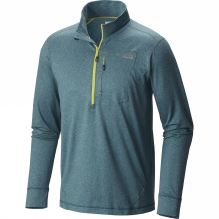 Mens Diamond Peak Half Zip