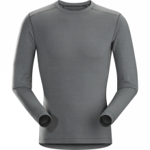 Mens Satoro AR Long Sleeve Crew