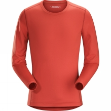 Mens Phase AR Long Sleeve Crew