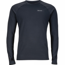 Mens Harrier Long Sleeve Crew