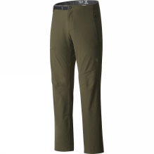 Mens Chockstone Midweight Active Pants