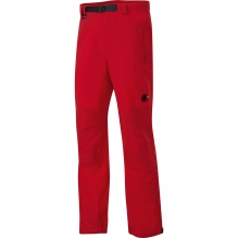 Mens Courmayeur Advanced Pants