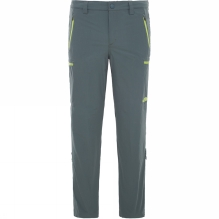 Mens Exploration Pants