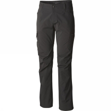 Mens Silver Ridge Stretch Pants