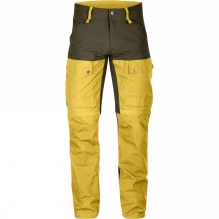 Mens Keb Gaiter Trousers