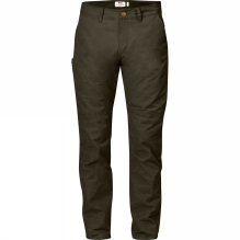 Mens Sörmland Tapered Trousers