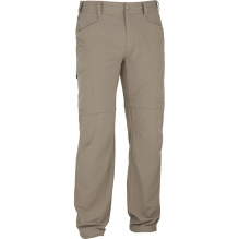 Mens Galapagos Zip Off Pants 3.0