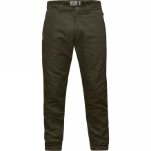 Mens Sörmland Tapered Winter Trousers