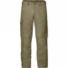 Mens Karl Zip-Off Trousers