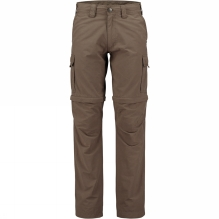 Mens Duno III Zip-Off Trousers