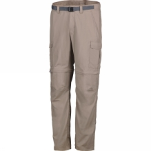 Mens Cascades Explorer Convertible Pants
