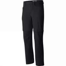 Mens Sawhorse Convertible Pants