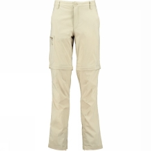 Mens Equator Stretch Anti Mosquito Zip-Off Trousers