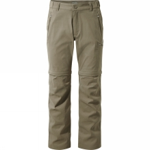 Mens Kiwi Pro Convertable Trousers