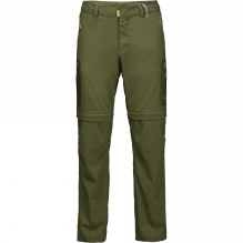 Mens Activate Light Zip Off Pants