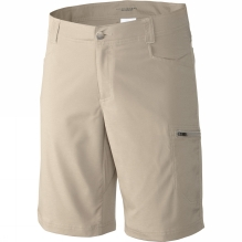 Mens Silver Ridge Stretch Shorts